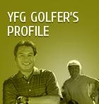 YFG Golfers Profile