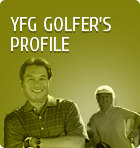 YFG Golfer's Profile